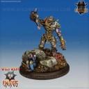 Outlaw Miniatures_Wild West Exodus (Enlightened) Legendary Carpathian (Boss) 1