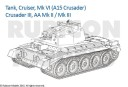 Rubicon Models_Crusader A15 4