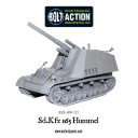 Warlord Games_Bolt Action Sd.Kfz 165 Hummel 1