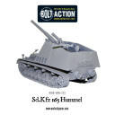 Warlord Games_Bolt Action Sd.Kfz 165 Hummel 2