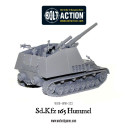 Warlord Games_Bolt Action Sd.Kfz 165 Hummel 3