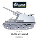 Warlord Games_Bolt Action Sd.Kfz 165 Hummel 4