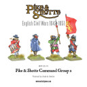 Warlord Games_Pike & Shotte Command Group 2 2