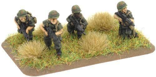 Flames of War Vietnam American Forces - thewarstore.com