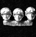Crooked Dice_7TV Helmeted Soldier heads