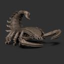 Robo Skorpion