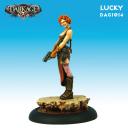 Dark Age_Dark Age Bounty Hunters- Lucky (Resculpt)