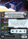 Fantasy Flight Games_Imperial Raider TIE Advanced Preview 2