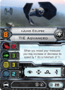 Fantasy Flight Games_Imperial Raider TIE Advanced Preview 8