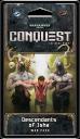 Fantasy Flight Games_Warhammer 40.000 Conquest Descendants of Isha 1