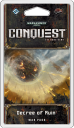 Fantasy Flight Games_Warhammer 40.000 Conquest Planetfall Decree of Ruin Warpack 1