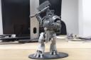 Forge World_Khorne Deamon Engine Preview