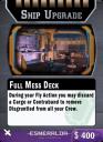 Gale Force Nine_Firefly Boardgame Firefly- Esmeralda 3