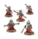 Games Workshop_Warhammer 40.000 Adeptus Mechanicus Fulgurite Electro-Priests 1