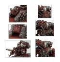 Games Workshop_Warhammer 40.000 Adeptus Mechanicus Kataphron Battle Servitors - Destroyers 2