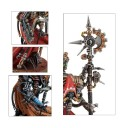 Games Workshop_Warhammer 40.000 Adeptus Mechanicus Tech-Priest Dominus 4