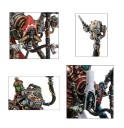 Games Workshop_Warhammer 40.000 Adeptus Mechanicus Tech-Priest Dominus 5
