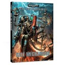 Games Workshop_Warhammer 40.000 Codex Cult Mechanicus