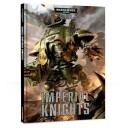 Games Workshop_Warhammer 40.000 Codex Imperial Knights