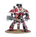 Games Workshop_Warhammer 40.000 Imperial Knight Warden 4