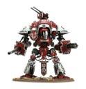 Games Workshop_Warhammer 40.000 Imperial Knight Warden 5