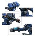 Games Workshop_Warhammer 40.000 Space Marine Assault Squad 2