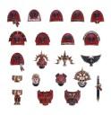 Games Workshop_Warhammer 40.000 Upgradeset- Blood Angels 1