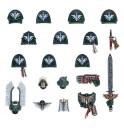 Games Workshop_Warhammer 40.000 Upgradeset- Dark Angels 1