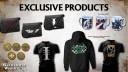 Games Workshop_Warhammer World Exclusive Products