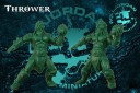 Rolljordan Miniatures_Icelander Fantasy Football Team Indiegogo Kampagne 11