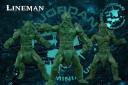 Rolljordan Miniatures_Icelander Fantasy Football Team Indiegogo Kampagne 12