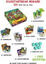 Voodoo Games_Karnivore Koala Kickstarer Campagain 5