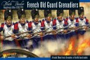 Warlord Games_Black Powder French Old Guard Grenadiers 1