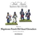 Warlord Games_Black Powder French Old Guard Grenadiers 3