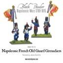 Warlord Games_Black Powder French Old Guard Grenadiers 4