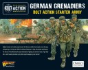 Warlord Games_Bolt Action German Grenadiers Starter Army 1