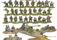 Warlord Games bringen passend zur neuen Box der Deutschen Grenadiere auch noch eine entsprechende Starter Armee für Bolt Action.