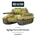 Warlord Games_Bolt Action Jagdtiger heavy tank destroyer 1