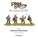 Warlord Games_Pike & Schotte Armoured Swordsmen (Wars of Religion) 2