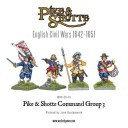 Warlord Games_Pike & Schotte Pike & Shotte command group 3 1