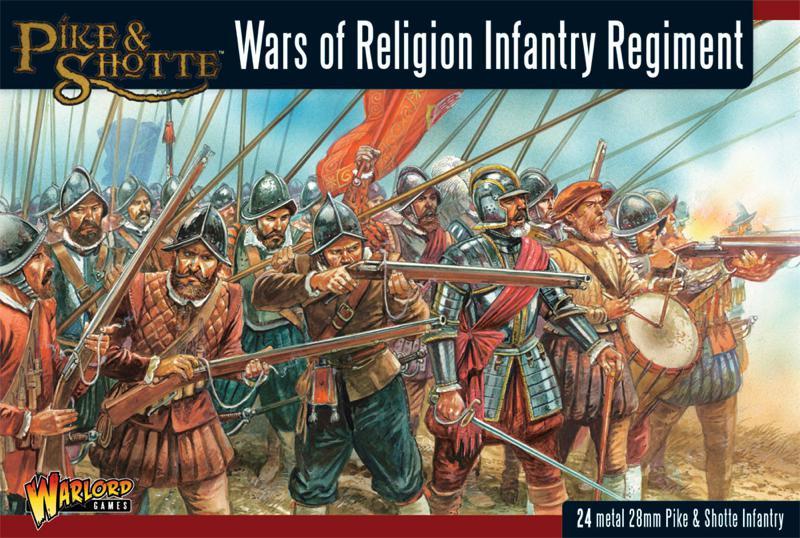Religionskriege Liste
