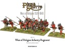 Warlord Games_Pike & Schotte Wars of Religion Infantry Regiment 2