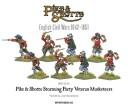 Warlord Games_Pike & Shotte storming party veteran musketeers