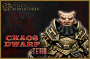 Willy Miniatures_Chaos Dwarf Team Indiegogo Campaign 1