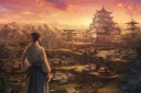 BOF Studio_Ronin Hood- 28mm Samurai Skirmish Miniatures Indiegogocampaign 1