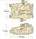 CNC_Miniature_Scenery_Panzer_4