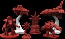 Fantasy Flight Games_Warhammer 40.000 Forbidden Stars World Eaters Preview 5