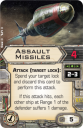 Fantasy Flight Games_X-Wing Hounds Tooth Expansion Preview 7