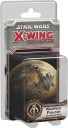 Fantasy Flight Games_X-Wing Kihraxz Assault Fighter Preview 1