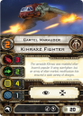 Fantasy Flight Games_X-Wing Kihraxz Assault Fighter Preview 11